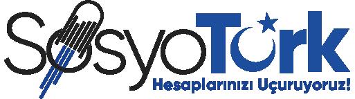 SosyoTürk - Facebook, Twitter, YouTube ve tüm sosyal ağlar için beğen, takipçi, izlenme ve etkileşim servisleri sunuyor. Uygun fiyat, güvenli ve kaliteli hizmet.